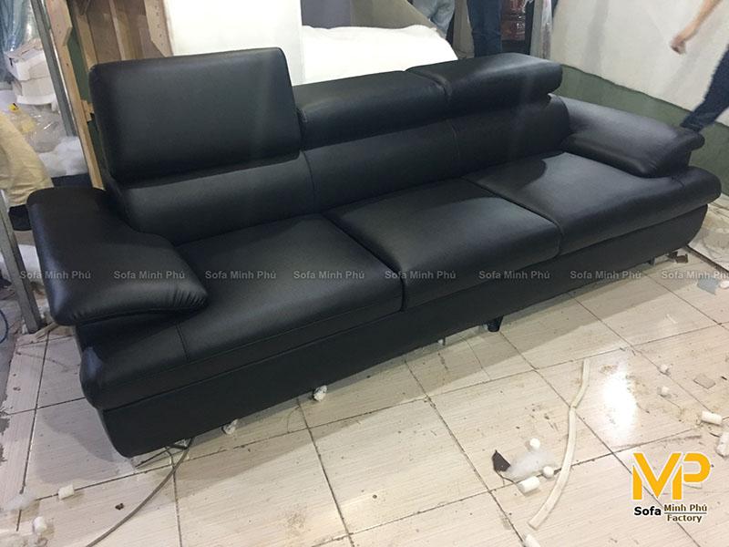 Sofa văng da MSX-12