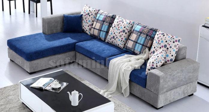 Sofa giá rẻ mã 228