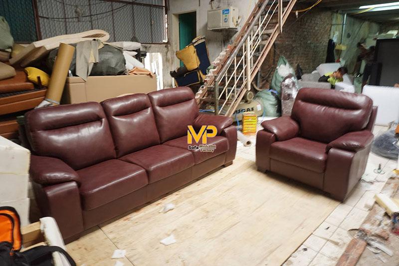 Sofa đã sản xuất 17