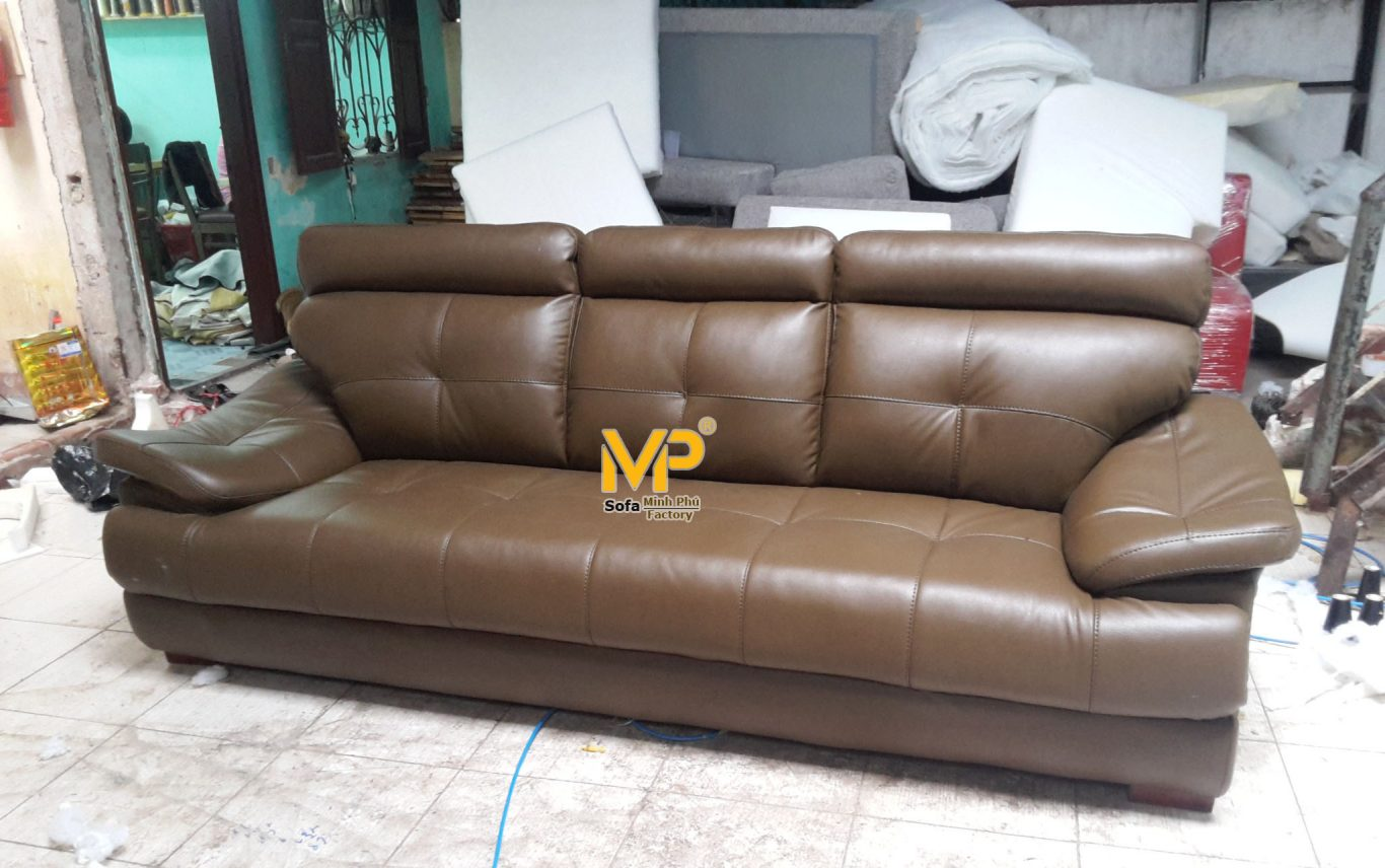 Sofa đệm lò xo MSX-21
