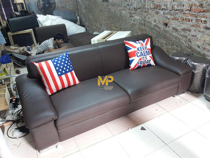 Sofa da thật  MSX-22