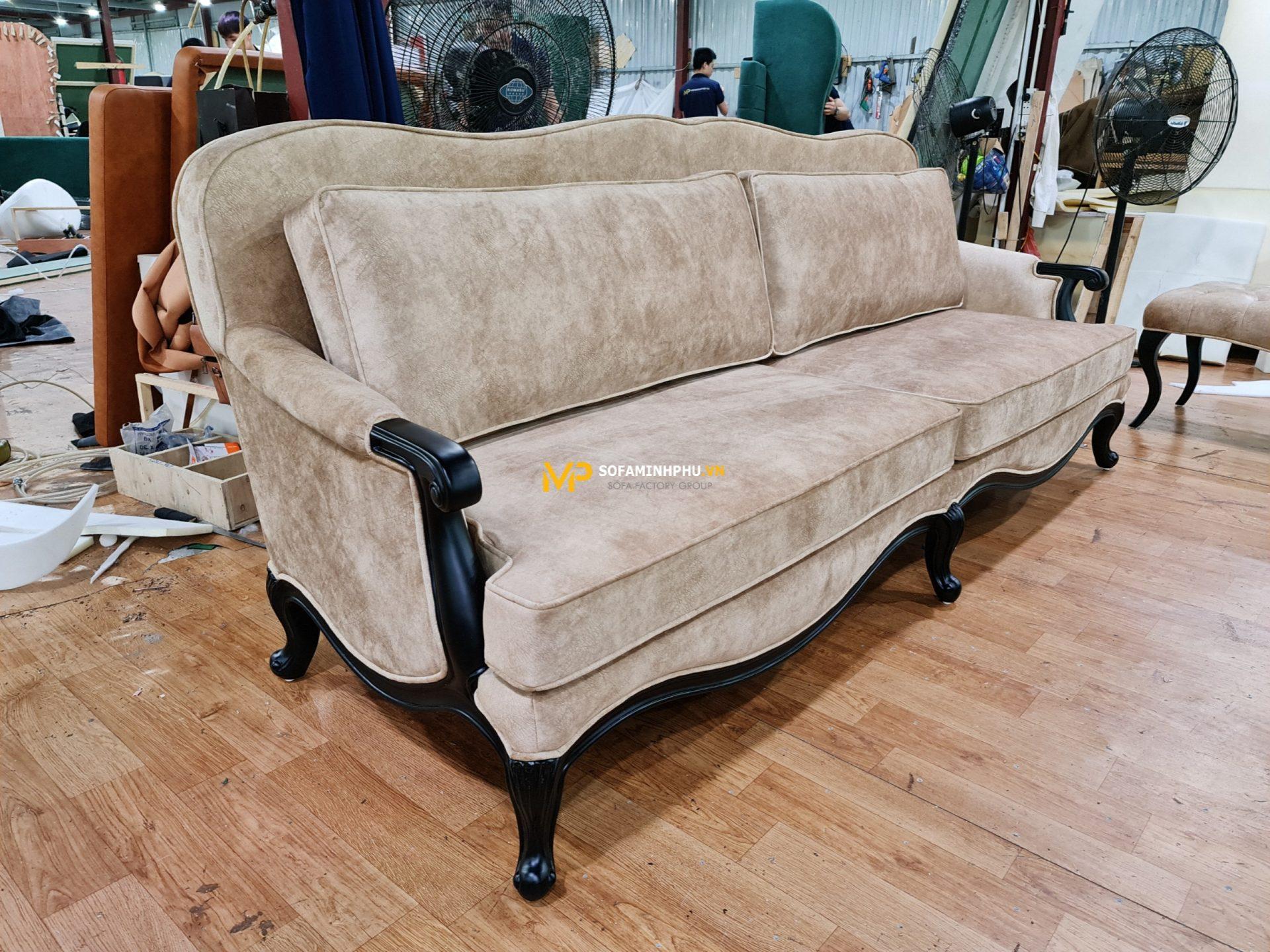 Lưu ý không thể bỏ qua khi chọn sofa cho phòng khách