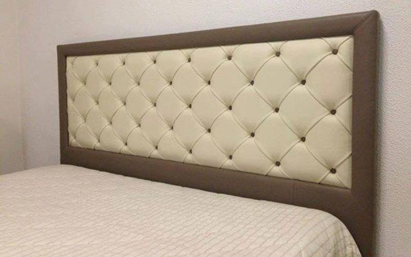 Bọc đầu giường mẫu 1
