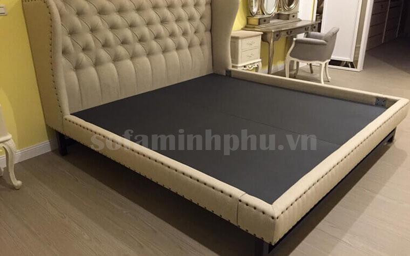 Bọc đầu giường mẫu 3