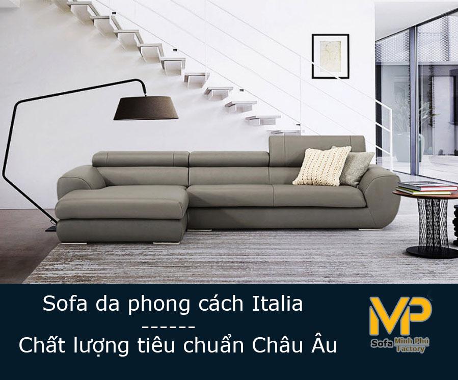 Sofa da MS108