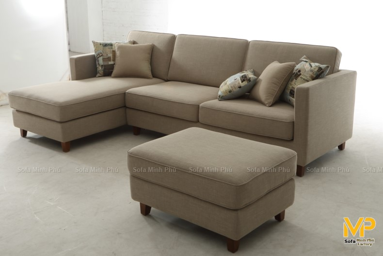Sofa nỉ MS221