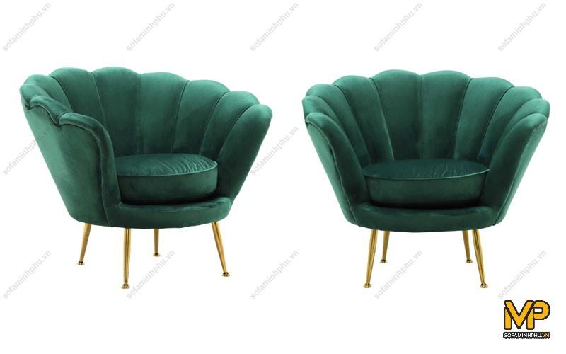 Ghế armchair AC-02