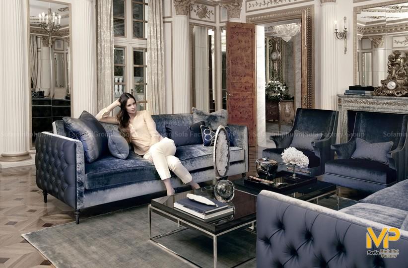 Sofa văng MS323