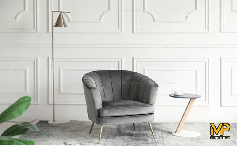 Ghế armchair AC-06