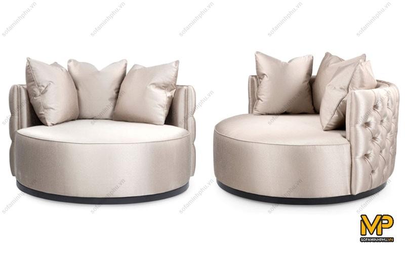 Ghế armchair AC-07
