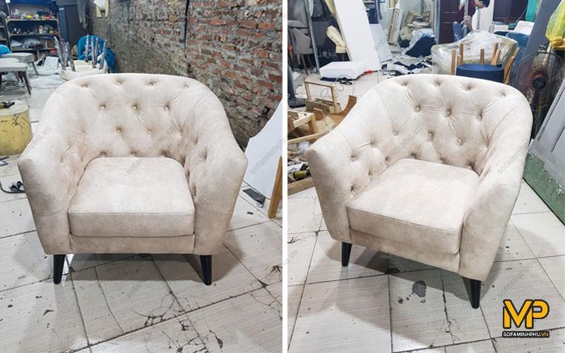 Ghế armchair AC-09