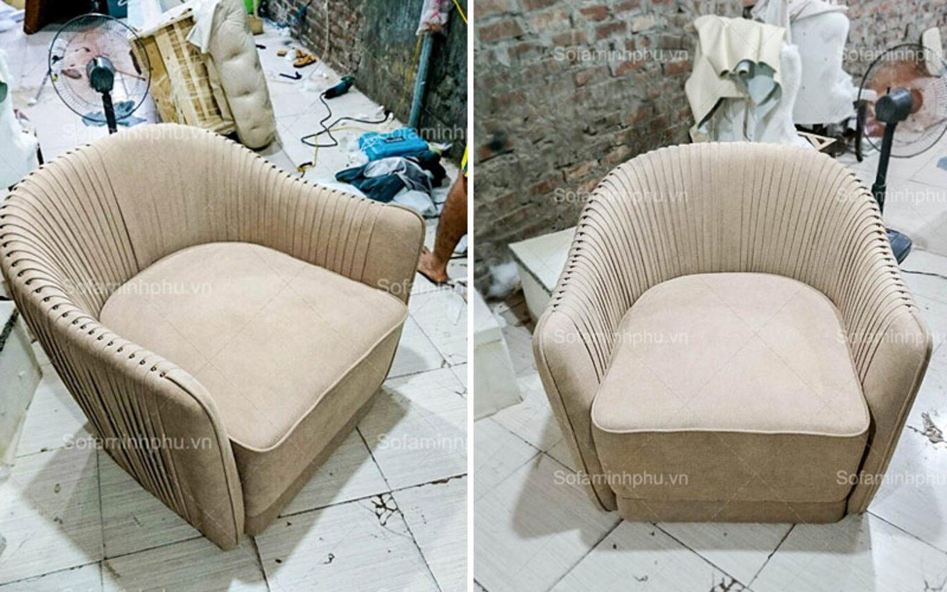 Ghế armchair AC-05
