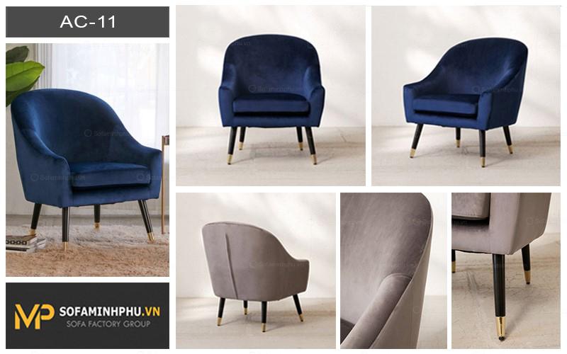 Ghế armchair AC-11