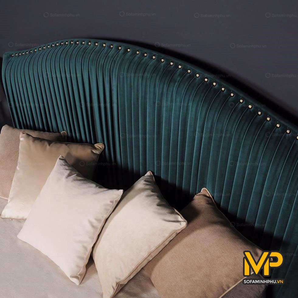 Giường ngủ cao cấp MPG35