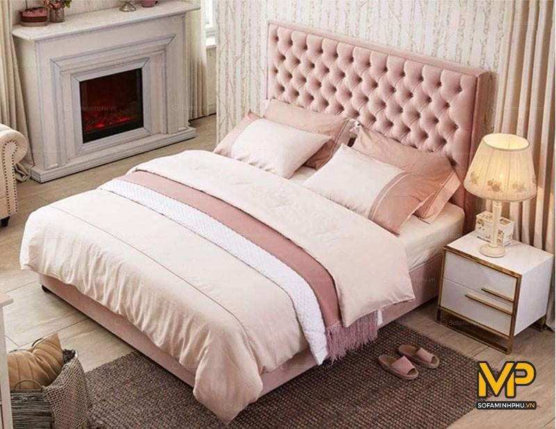 Giường ngủ rút trám MPG32