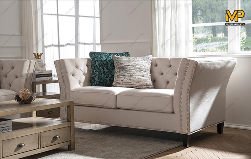 Sofa tân cổ điển MS504