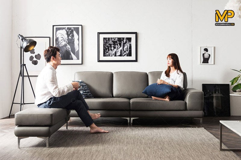 sofa cao cấp giá gốc tại xưởng sản xuất