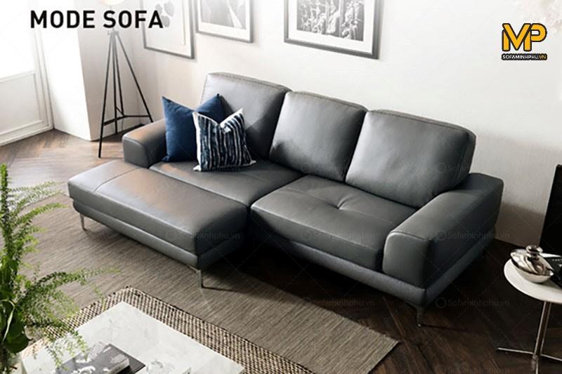 sofa văng da cao cấp giá gốc tại xưởng