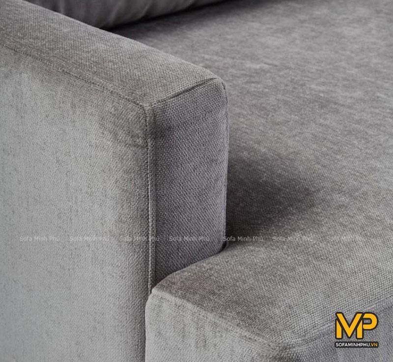 sofa văng nỉ đẹp giá tại xưởn sản xuất