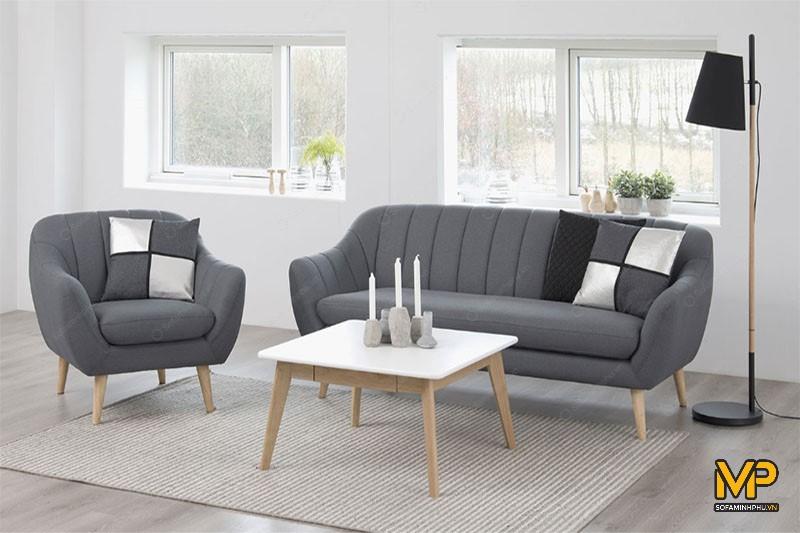 ghế sofa văng Bắc Âu giá tại xưởng